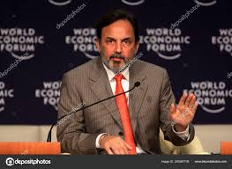 Prannoy Roy Chairman Wholetime Director Ndtv Conference World Economic  Forum – Stock Editorial Photo © ChinaImages #245367708