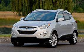 Research the 2014 hyundai tucson at cars.com and find specs, pricing, mpg, safety data, photos, videos, reviews and local inventory. 2014 Hyundai Tucson Fwd 4dr Man Gl Specifications The Car Guide