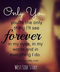 Sweet Love Quotes For Her Fascinating 48 Really Sweet Love Quotes For Him And Her With Picture Quotes