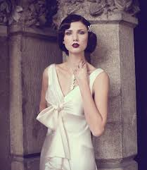 vine hairstyles for wedding inspirational 1920s hair and makeup