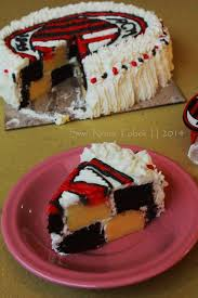 Ac Milan Bday Cake For Nuril My Sisters Boyfriend With
