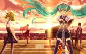 cute anime music wallpaper. Perfect Wallpaper Fantastic Anime Music Wallpaper Throughout Cute