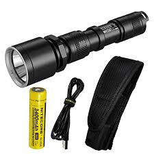 <b>Nitecore MH25GT</b> 1000 Lumen USB <b>Rechargeable LED Flashlight</b> ...