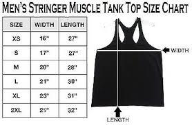 Gorilla Stringer Y Back Bodybuilding Tank Top Mma Muscle Gym