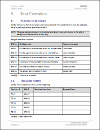 test plan template excel test plan download ms word excel template
