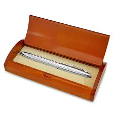 diamond cut personalized ballpoint pen gift set