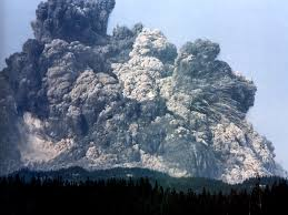 「1980 mount st. helens eruption」の画像検索結果