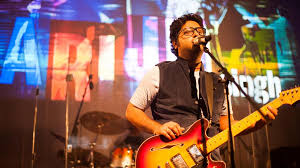 Arijit Singh Concert In Dubai Lives Up To The Hype The