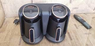 ARZUM OKKA kahve makinesi... - NazilliSpot & İkinci el pazarı