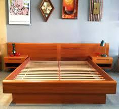 Attractive Mid Century Modern Bedroom Set Mid Century Ward Mfg Co - Formica bedroom furniture