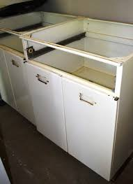 sam has great experience with powder coating her vintage metal kitchen cabinets steel before restoration old