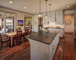 traditional pendant lighting. Wooden Laminate Floor With Fabulous Tiffany Mini Pendant Lights For Luxury Traditional Kitchen Ideas Using Formal Styled Chairs Lighting