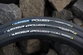 is michelin power the world s best road bike tyre