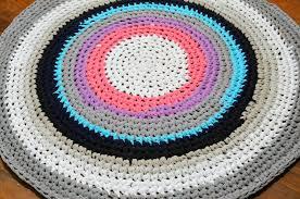 t shirt rug tutorial