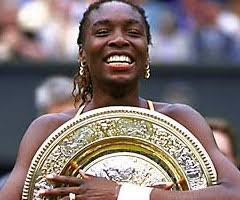 photo <b>Venus Williams</b> gagne Wimbledon 2000 2000, le nouveau millénaire <b>...</b> - venus-williams-gagne-wimbledon-2000