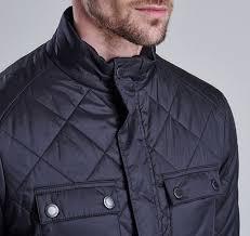 Barbour MQU0786BK91-B.Intl Fairing Quilted Jacket-Buy this trendy ... & Barbour MQU0786BK91-B.Intl Fairing Quilted Jacket-Buy this trendy sale Mens  Quilted Jackets £110 online today. Adamdwight.com