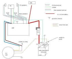 home theatre subwoofer wiring diagram solidfonts home theatre subwoofer wiring diagram solidfonts