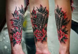тату от запястья до локтя татуировки 14 фото