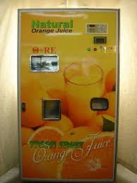 Juice Vending Machine Price Gorgeous Auto Fresh Orange Juice Vending Machineid48 Product Details