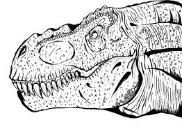 Small Picture How to Color trex coloring sheet t rex fighting coloring pages