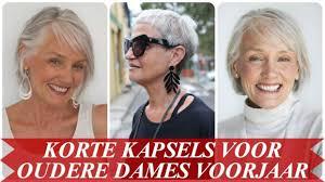Dit Verhaal Achter De Korte Kapsels Kapsels Halflang Haar