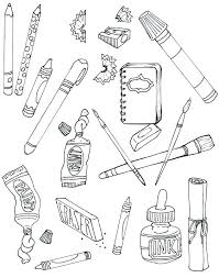 Coloring Pages Makeup Kit Coloring Pages As Well Collection Things