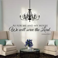 as for me and my house wall decals quotes christian wall art scripture quotes scripture wall decals christian wall decals by luxeloft on etsy  on christian wall art decals with as for me and my house wall decals quotes christian wall art