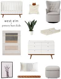 collaboration west elm. West Elm And Pottery Barn Kids Collaboration S