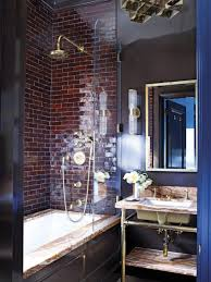 Bathroom Designs For Small Spaces Uk Bold Design Ideas For Small Bathrooms Small Bathroom Decor
