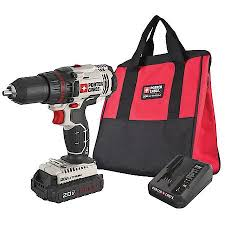 porter cable power tools. 20v drill driver kit porter cable power tools b