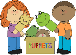 Image result for puppets clipart
