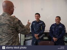 Command Chief Master Sgt Alexander Del Valle 12th Air Force Air