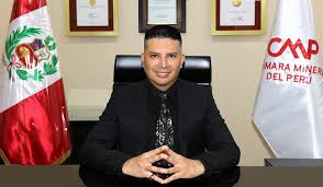 Ing. Cesar Gallardo ratified in the position of President of the ...