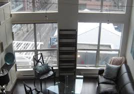Downtown Vancouver Furnished Apartment Rental At The Spot