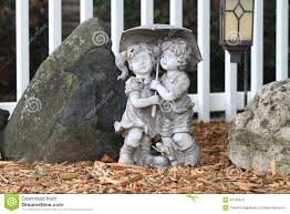 children garden statues. Nice Inspiration Ideas Children Garden Statues Outdoor Designs H