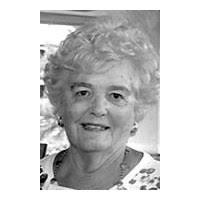 Priscilla Quinn Obituary - Death Notice and Service Information