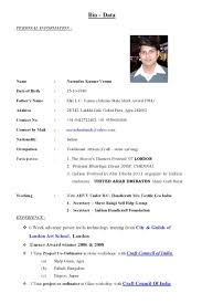 resume format for marriage proposal cover letter matrimonial resume format matrimonial resume format