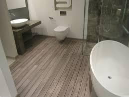 Amazing Laminate Flooring In The Bathroom Pertaining To Bathroom 18 Best  Images About Bathroom Inspiration On Pinterest Teak
