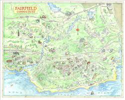 visit fairfield connecticut  places to go near new york city