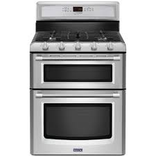 maytag gemini double oven electric. Beautiful Maytag Maytag Gemini 60 Cu Ft Double Oven  On Electric T