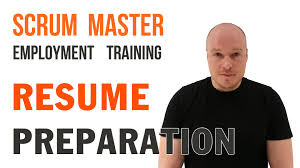 Scrum Master Resume Scrum Master Resume Writing Tips from JoinAgile YouTube 41