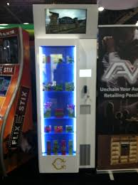 Marley Coffee Vending Machine Extraordinary Automated Stores