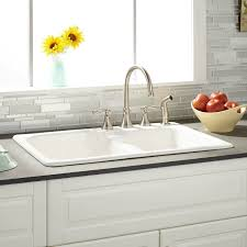 Jsg Oceana Drop In Kitchen Sink For Sale Online Ebay