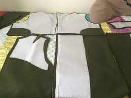 the costume designer diaries i realized that i am more detail oriented then i thought everything is hand sewn in this coat all the outer edges of this coat had to be interfaced