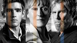the giver actors