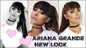 ariana grande makeup tutorial ariana grande makeup tutorial ariana grande and makeup