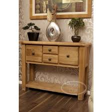 oak hall tables. Danube Weathered Oak Hall Console Table Tables A