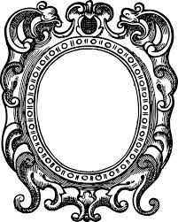 Border Frame Free vector graphic on Pixabay