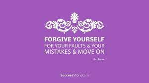 40 Forgiving Yourself Quotes Famous Quotes SuccessStory Inspiration Quotes About Forgiving Yourself