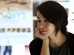 Tala Hadid   DER Filmmaker Bio